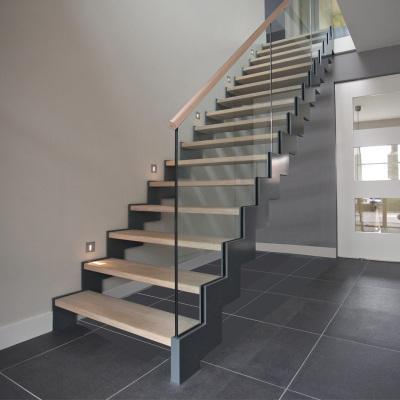 苏州装修跃层楼梯设计注意事项 这三点一个都不能少图片