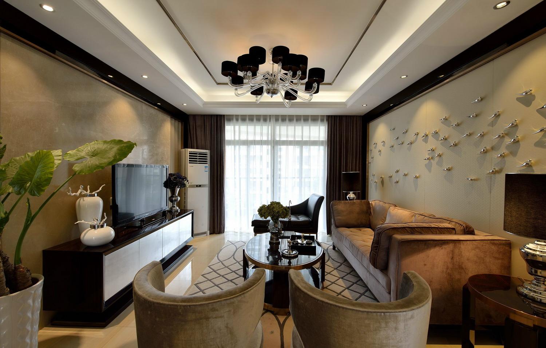 新古典优雅的高品质生活奢华界的一股清流