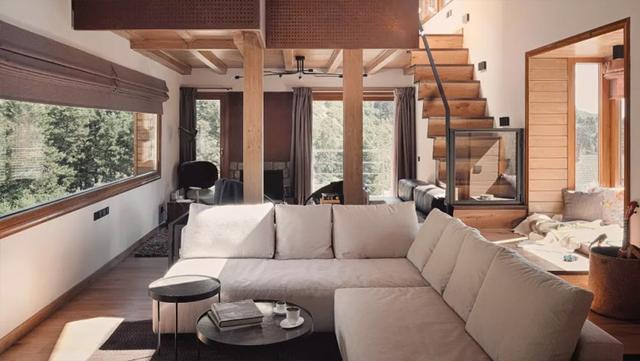 层高4.5公寓如同打造小跃层 这些步骤与事项一定要注意