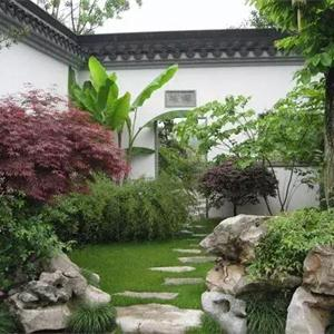 一楼带庭院的户型 如何驱蚊防虫