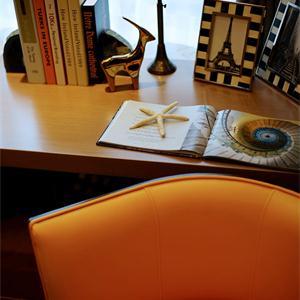 书房摆件装饰
