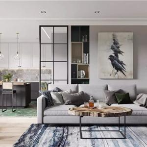 蘇州新房裝修墻面怎么裝飾有檔次 5款高大上的家居墻面設計推薦