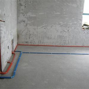 蘇州新樓盤剛交付的房子第一步先是水電改造?