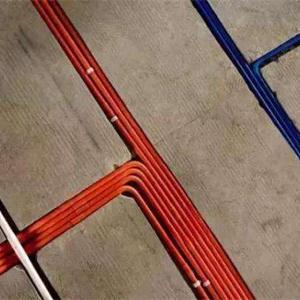 蘇州二手房水電改造需要注意這4個問題