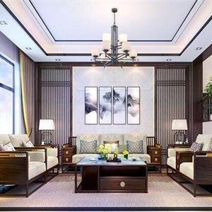 2019中式家具十大品牌排名 新中式家具品牌推荐