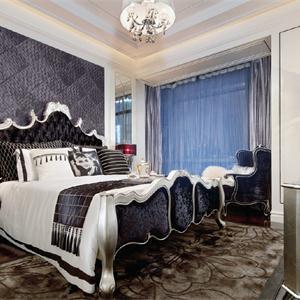 大户型现代欧式风格卧室装修效果图