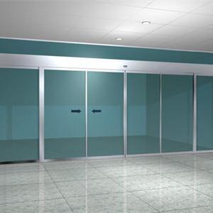 室外自动平移门怎么安装?记住这7个步骤