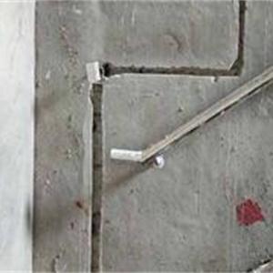 新房裝修中國什么是開槽?水電開槽方法有哪些?