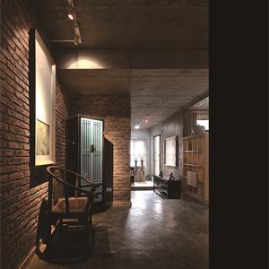 法式風格三居室客廳裝修效果圖
