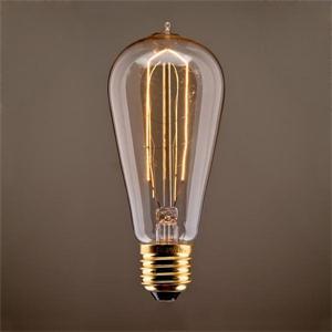 钨丝灯泡损坏原因都有哪些?平时使用时需要注意什么?
