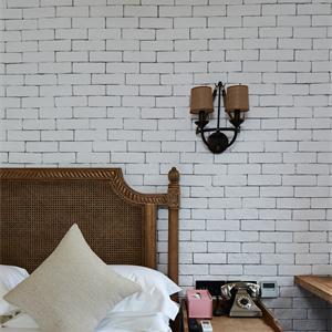139平米现代风格卧室装修效果图