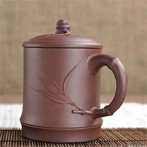 日常喝水使用紫砂杯有哪些好处?