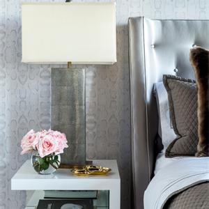 歐式風格臥室裝修設計效果圖