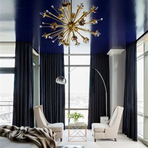 新古典風格別墅臥室裝修效果圖