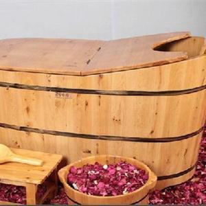 想要木质浴桶使用长久 这7个保养方法了解一下