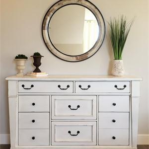 大户型奢华欧式风格客厅柜子装修效果图