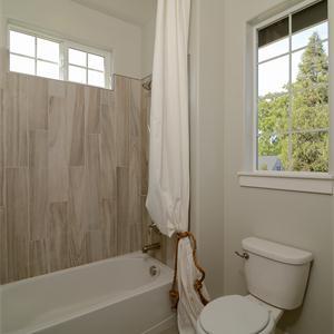北歐風格兩居室衛生間裝修效果圖