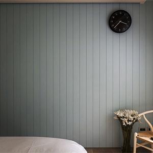 简约法式现代卧室装修效果图