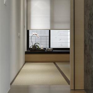 简约风格复式装修客厅效果图
