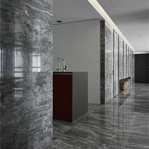 現代簡約風格裝修走廊效果圖