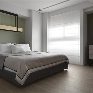 現代簡約風格臥室裝修設計圖