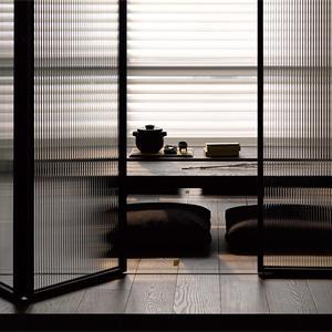 新古典装修起居室布置图