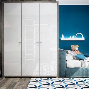 现代简约风卧室装修效果图