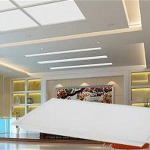 如何打造光色柔和的辦公環境?華輝LED面板燈滿足你