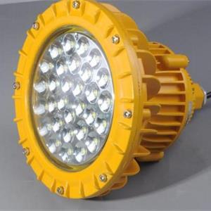 簡析led防爆燈在檢修時需注意什么?