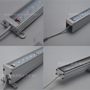 LED護欄管和LED線條燈哪個好?