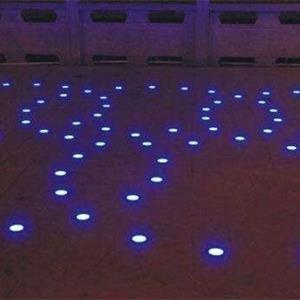 正確安裝LED埋地燈的方法