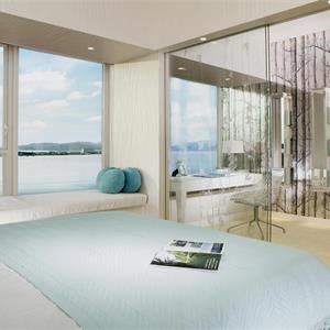 法式风格别墅卧室装修设计图