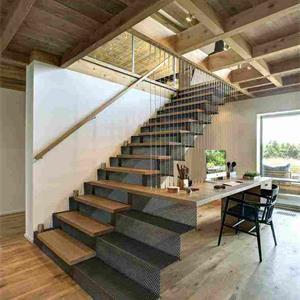 楼梯栏杆安装注意事项