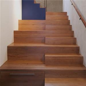 实木楼梯安装注意事项
