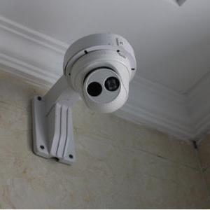 安装摄像头一般要多少钱?摄像头安装位置高度?