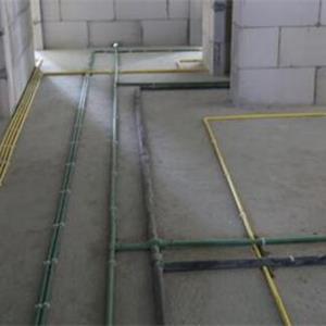 水電驗收程序   水電驗收的正確程序